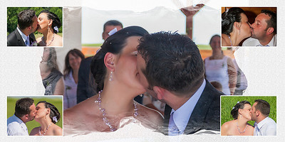 Monika a Jiří – svatba