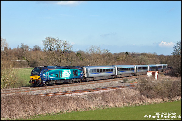 Class 68: All Images