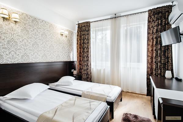 Hotel Turist Fălticeni