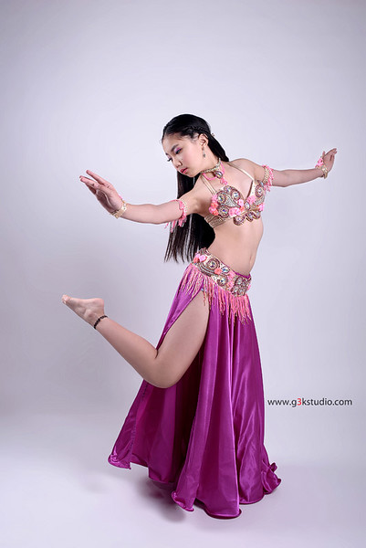 20151006 Shereen Belly Dance