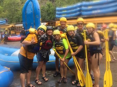 20170806 Ocoee Rafting with OAR