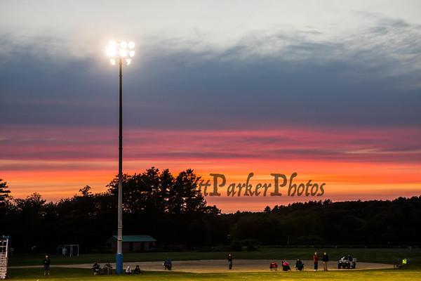 2020-9-22 WHS Boys Soccer vs Exeter