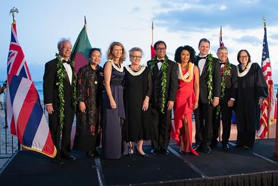 2019 Consular Corps Inaugural Gala Ball