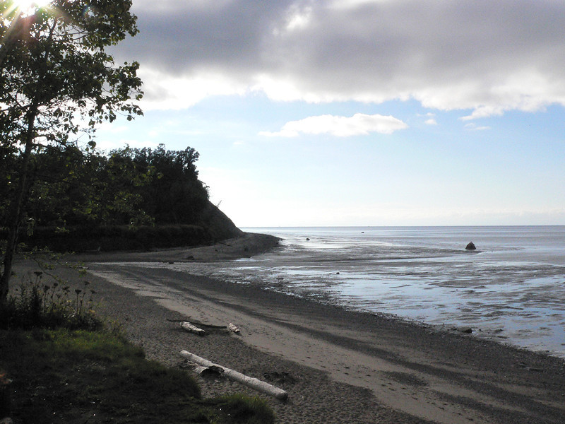 Captain Cook State Park