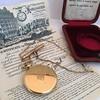 Vintage Patek Philippe Pocket Watch 24
