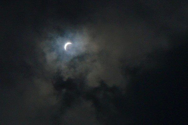 Eclipse - S