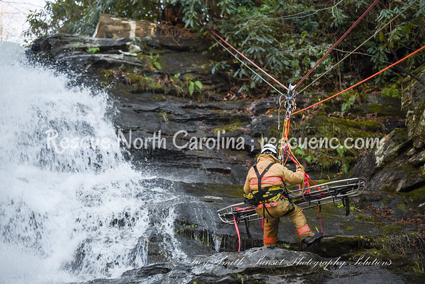 Specialist Rescue Courses