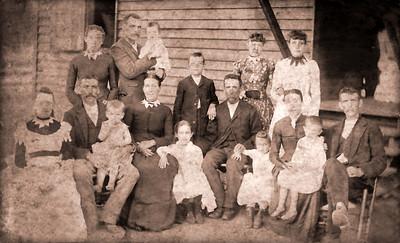 Restorations- Williams Family