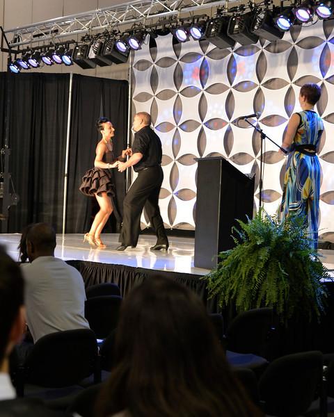Southern Womens Show - Opera Carolina's Random Act of Culture
