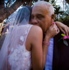 Gomez & Martinez Wedding: Friends & Family