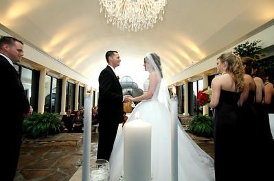 Brett & Ericka Wedding