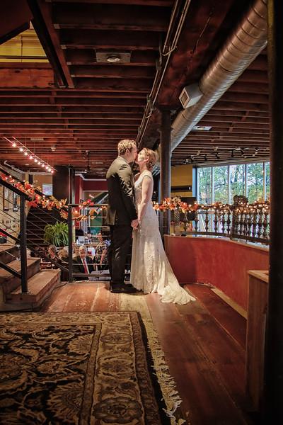 Elizabeth & Benjamin Idzikowski Wedding