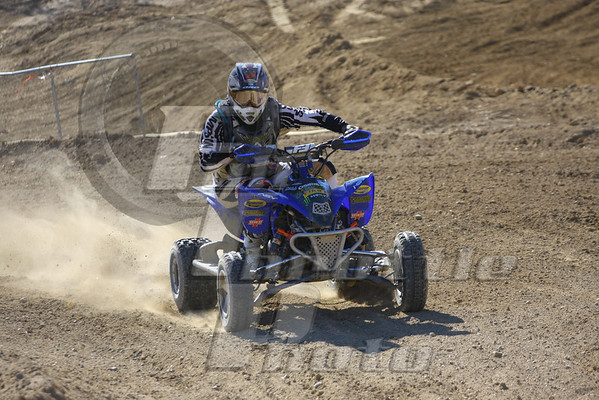 R3: Quads - Dual Sports, and Bombers