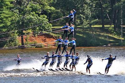 2010 Mad-City Ski Team