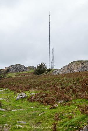 Caradon Hill Gonamena Quarry