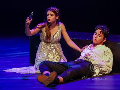 Romeo and Juliet - Swartland HS
