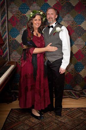 Eric and Debra's Wedding
