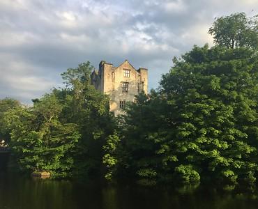 037 - Donegal Castle
