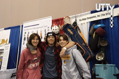 PixiTAB | The UTTy at LaxCon