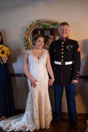 Wedding | 1.30.2021