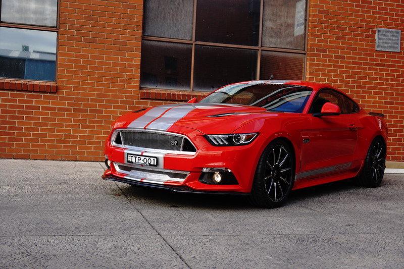 SHELBY GT CSM:16SGT0702