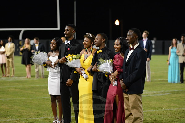 2018 10 05 CHS home coming