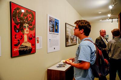 ArtOpen Film Poster Library