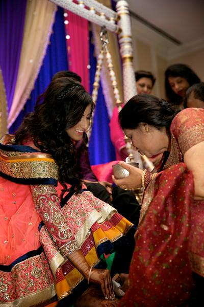 Le Cape Weddings - Indian Wedding - Day One Mehndi - Megan and Karthik  DII  86.jpg