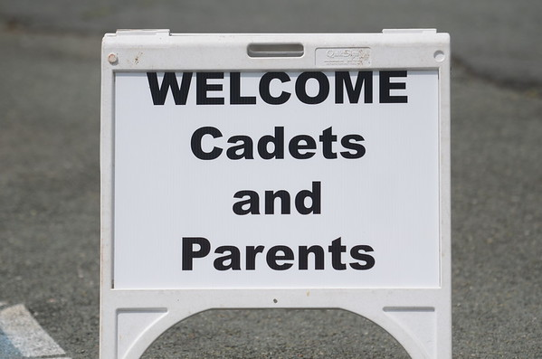 Cadet Leadership and Soccer Report