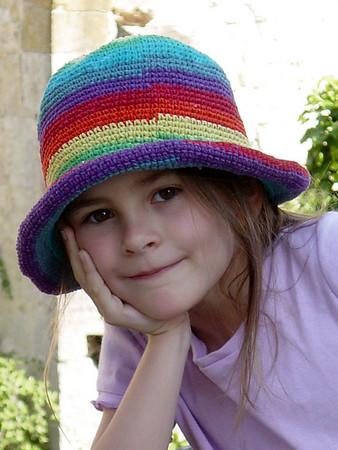 Emma en 2003