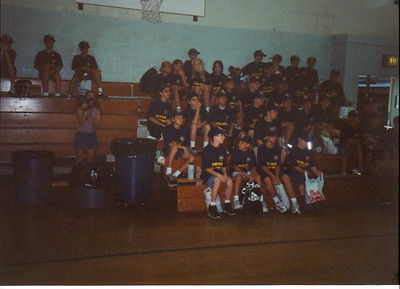 Junior Police Academy 2000