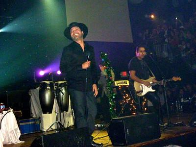 La Mafia @ Escapade 2001 , Houston, 12-25-2009