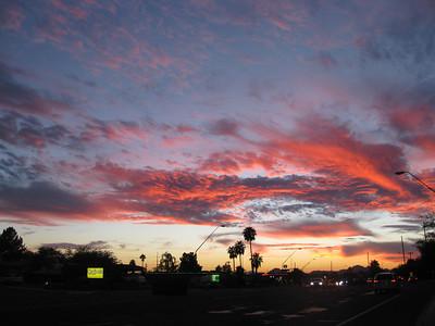 Arizona October 2014