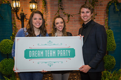 Dream Team Party