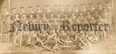 R1510102 1914 Irish Fusiliers