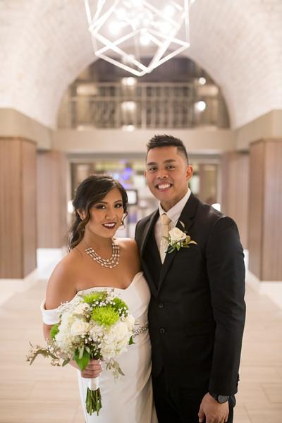 Wedding // Nicole & Dexter