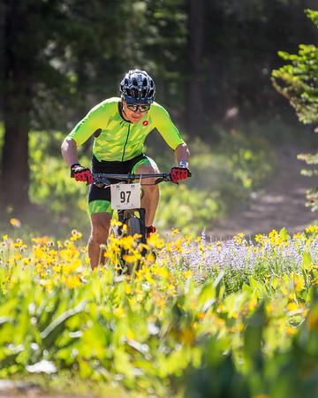 XTERRA Tahoe City Bike