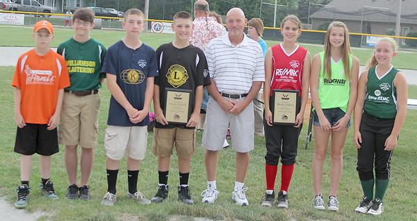 July 2014 Sports