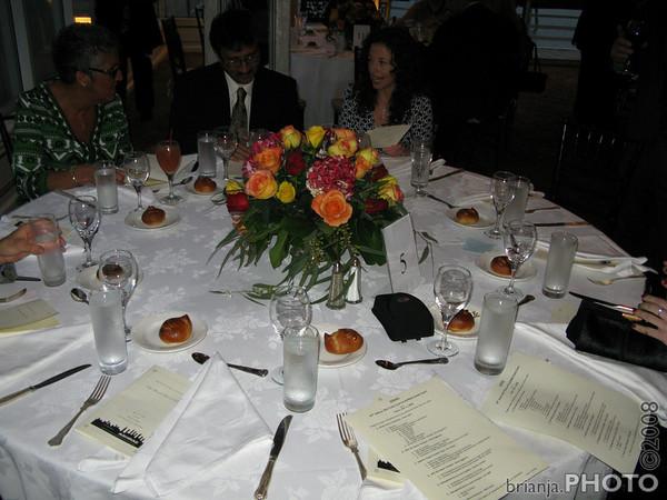 ASHRAE Dinner Dance 2008