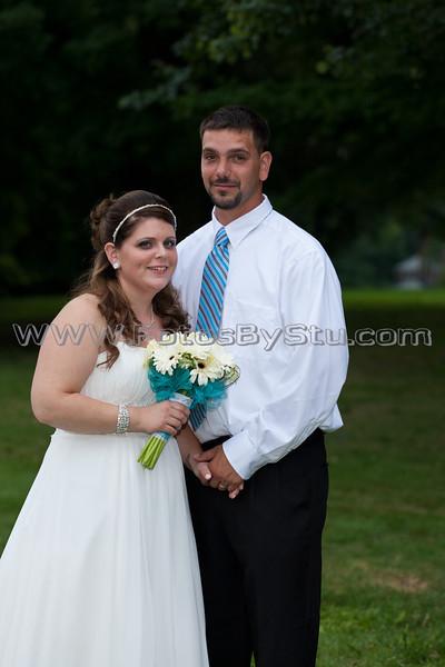 Amy and Joe's Wedding