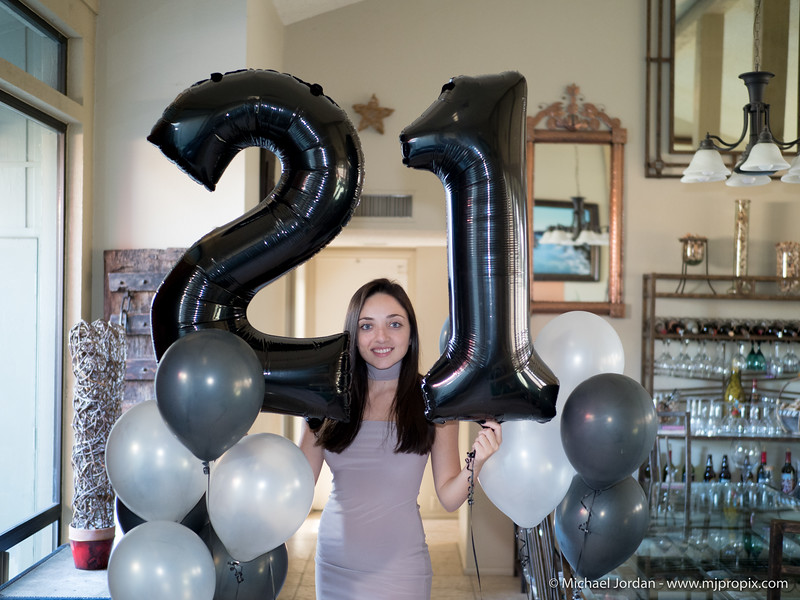 Happy Birthday Racquel