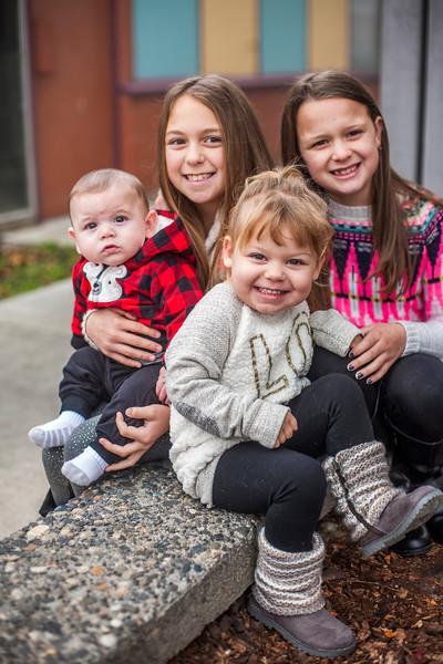 Katie Family Pics