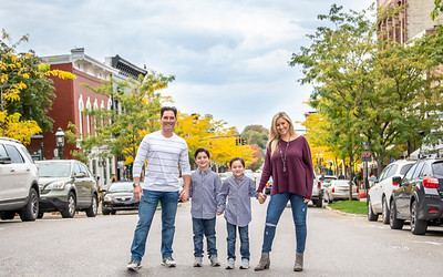 Family Photographer Petoskey - Bay Harbor - Naples