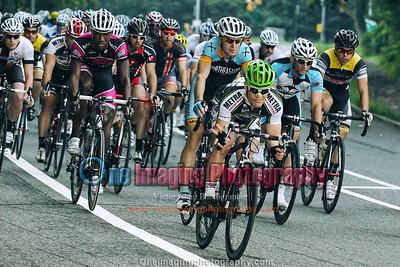 Lucarelli & Castaldi Cup Race 8/4/12