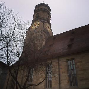 Stuttgart, January 2014
