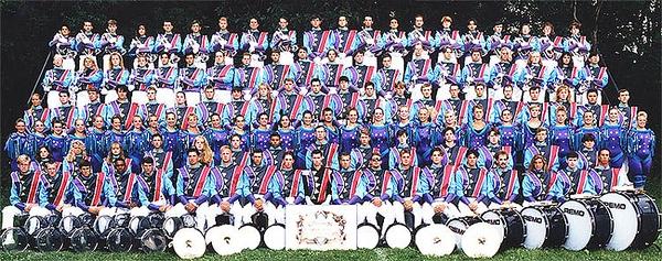 Drum Corps