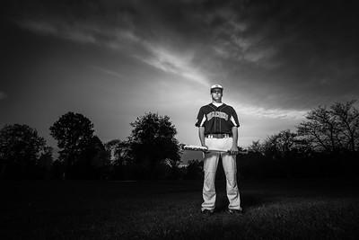 Zack  |  Senior Pictures