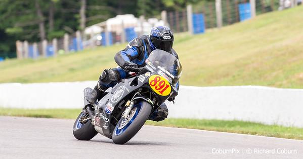 Race 13 P4-F1 Heavy