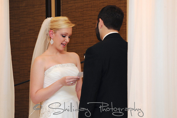 Stephanie and Steven - Ceremony