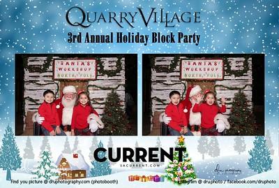 Quarry Christmas